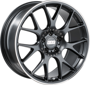 Alloy Wheels in Glasgow