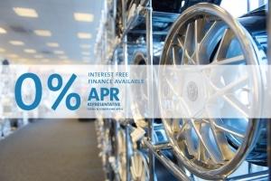 Alloy Wheels Skidz Interest Free Finance Available